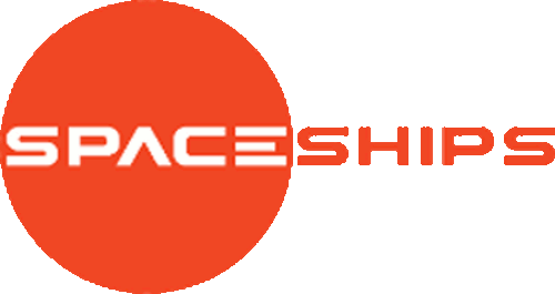 Spaceships logo new web version